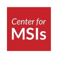 Center for MSIs