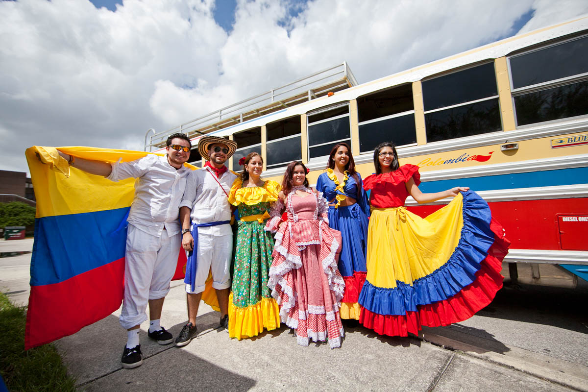 UCF Among Top 100 Schools for Hispanics