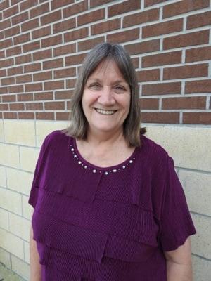 Barbara Thompson, UCF Office of Diversity