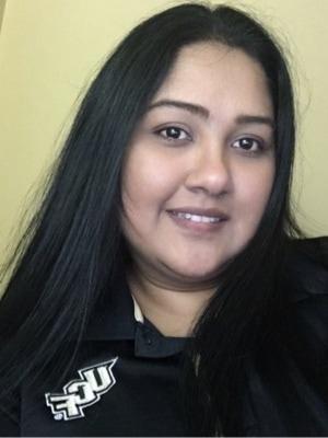 Kavita Sawh, UCF Office of Diversity
